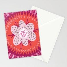Suzani II Stationery Cards