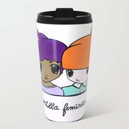 Stela Starchild for GF Travel Mug