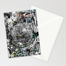 Untold Truth Stationery Cards
