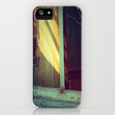 In The End Slim Case iPhone (5, 5s)