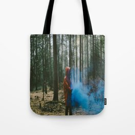 Where Do the Lost Ones Go? Tote Bag