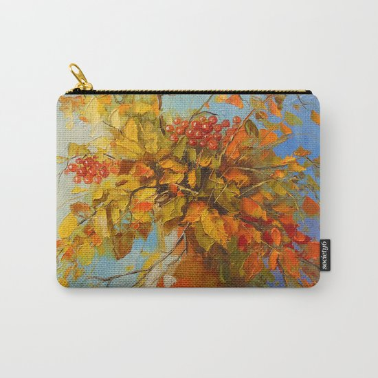 Bouquet of autumn Carry-All Pouch