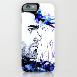 Derek Hale iPhone Case