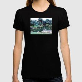 Blue Green Dreams (Japan) T-shirt