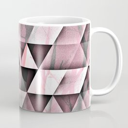 Pink's In Coffee Mug