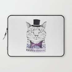 MR. CAT Laptop Sleeve