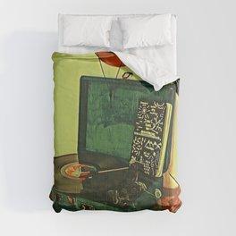Vinyl Comforters