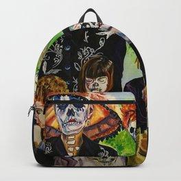 Las Tias Locitas ( The Crazy Aunties) Backpack