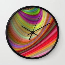 Illusion Wall Clock
