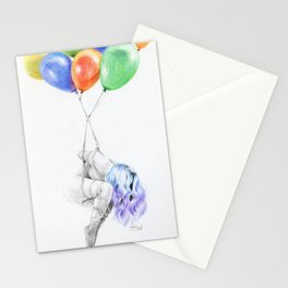 NUDEGRAFIA - 40 Suspension Stationery Cards