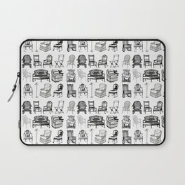 HAVE A SEAT! Laptop Sleeve