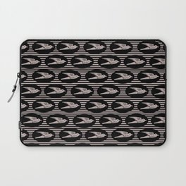 AFRICAN SWALLOW Laptop Sleeve