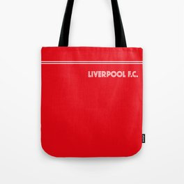 Liverpool Tote Bag