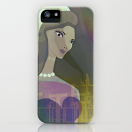 JEZEBEL no33 iPhone Case