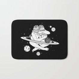 Fantastic Planet Bath Mat