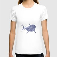nemo T-shirts featuring Finding Nemo Bruce Disneys by Carma Zoe