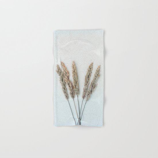 Summer Grass II Hand & Bath Towel