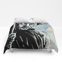 Ratso Rizzo Comforters