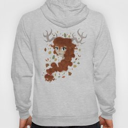 Spitit of the forest Hoody