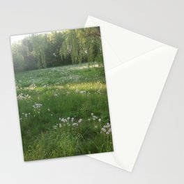 Lawn Wishes Stationery Cards