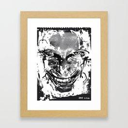 AFX Framed Art Print