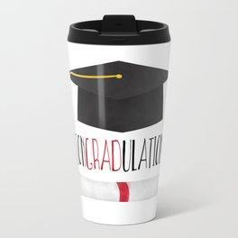 ConGRADulations Travel Mug