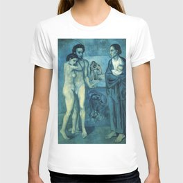Life (La Vie) - Pablo Picasso T-shirt