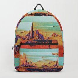 MÑTQM Backpack
