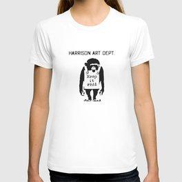Harrison Art Dept T-shirt