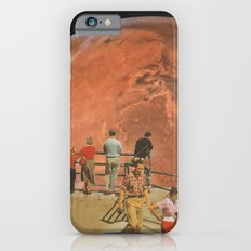 Fourth Planet Slim Case iPhone 6s