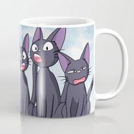 Kiki's Delivery Service – Jiji Moods Coffee Mug