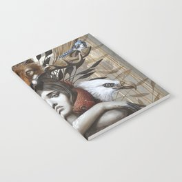 Kwanita Notebook