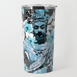 CHINA ANTIQUITIES YESTERDAY AND TODAY Travel Mug