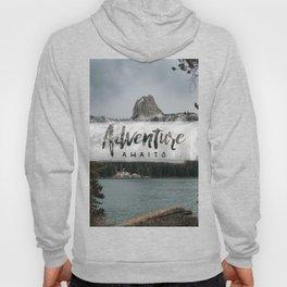 Adventure Awaits Hoody