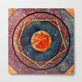 Cosmos MMXIII - 06 Metal Print