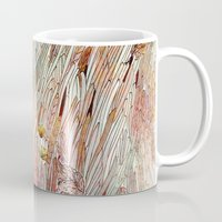 perfume Mugs featuring Perfume #2 by Dao Linh