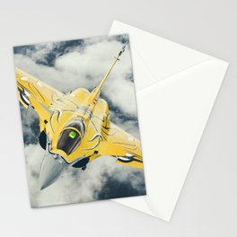 Rafale Stationery Cards