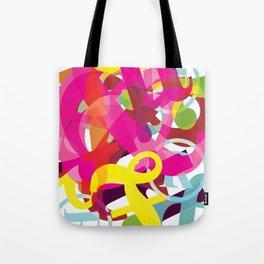 CYGNUS Tote Bag