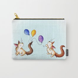 Party Prep Playfulness Carry-All Pouch