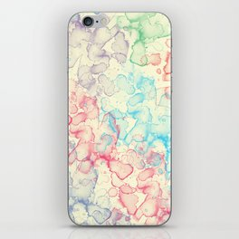Abstract VI iPhone Skin