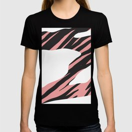 Memphis Art T-shirt