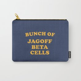 Bunch of Jagoff Carry-All Pouch