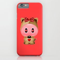 Love Bear iPhone 6s Slim Case