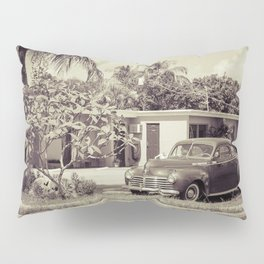 1941 Chrysler Pillow Sham