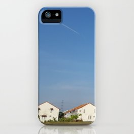 Desa Putra - A Princely Countryside iPhone Case