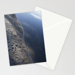 Lake coast Stationery Cards
