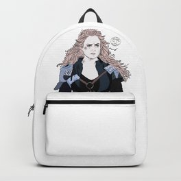 Clarke Griffin* Backpack