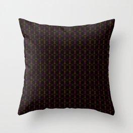 MIXMAX Throw Pillow