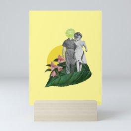 Limón & Sal Mini Art Print
