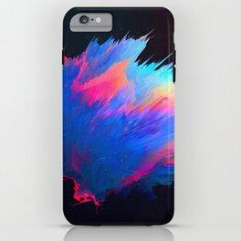 Dámōn iPhone Case